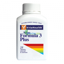 Vitahealth Supa Formula 3 Plus