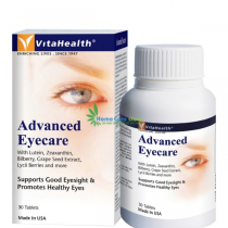 Vitahealth Advanced Eyecare