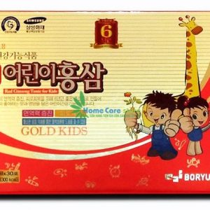 hong-sam-baby-Gold-kids-Han-Quoc