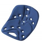 Backjoy SitSmart Relief Navy